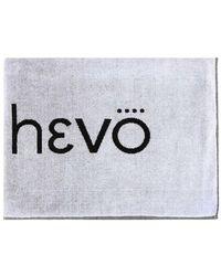 Hevò Beach Towel - Grijs
