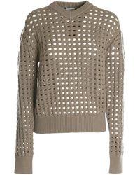 Bottega Veneta Sweater - Bruin