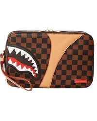 Sprayground - Toiletry Bag Henny Air To The Throne - Lyst
