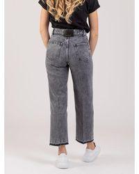 ViCOLO Jeans Kate - Nero