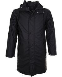 Tretorn Waterproof Jacket - Zwart