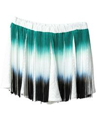 Missoni Skirt - Wit