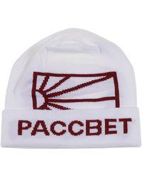 Rassvet (PACCBET) HAT - Weiß