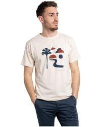 Thinking Mu T-shirt - Neutro