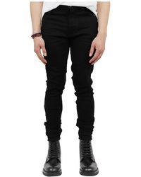 Amiri Jeans - Zwart