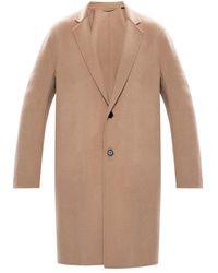 AllSaints 'Hanson' coat - Noir