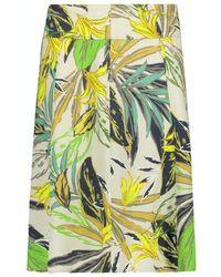 Betty Barclay 9173 2180 Skirt - Groen