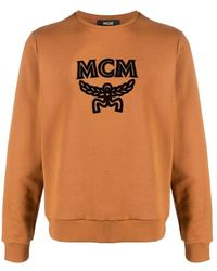 MCM Sweater - Bruin