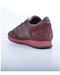 Philippe Model Sneakers Tropez - Paars