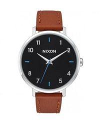 Nixon A1091-019 - Marrone