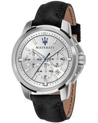 2-Biz Watch UR - R8871621008 - Nero