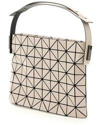 Issey Miyake Handbag Beige - Neutro