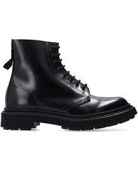 Adieu Ankle boots - Nero