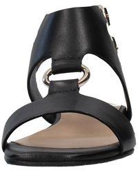 Apepazza Sandals - Nero