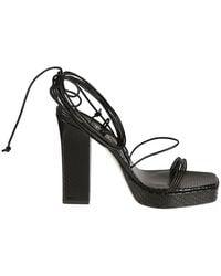 Paris Texas Shoes - Zwart
