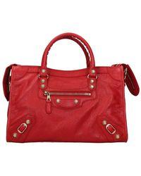 Balenciaga Bag - Rood