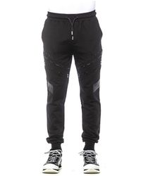 Les Hommes Pants - Zwart