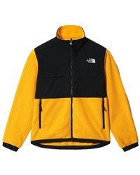 The North Face Denali Sport Jacket - Jaune