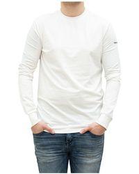 DSquared² Longsleeve T-shirt - Wit