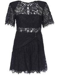 Vans Dress - Zwart
