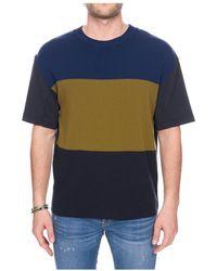 Roberto Collina Sweaters - Blu