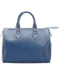 Louis Vuitton Jeans Monroe - Blauw