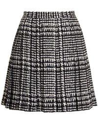 Ermanno Scervino Skirt - Wit