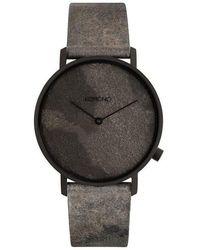 Komono Watch - W4052 - Braun