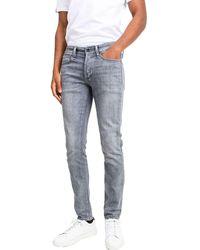 Denham Bolt Jeans - Grijs