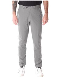 Rrd Trousers - Gris
