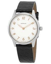 Montblanc Bohème watch - Nero