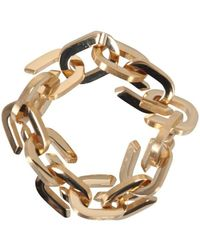 Givenchy Link Bracelet - Geel