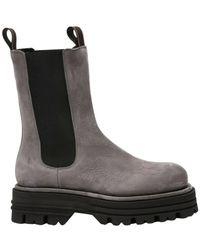 Barracuda Boots - Gris