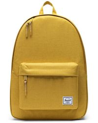 Herschel Supply Co. Classic Backpack - Geel