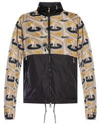 Moncler 1952 jacket - Nero