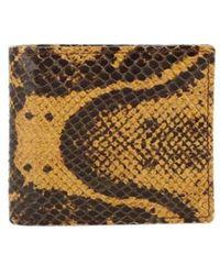 Givenchy Vintage Porte monnaie - Métallisé
