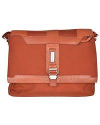 Piquadro Bolso Ca2076w46 - Oranje