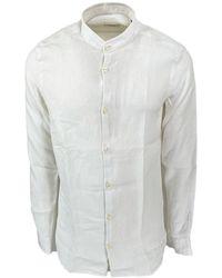Seventy Camicia Modca1150Car300042 - Blanc