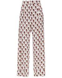 Maliparmi Pants - Roze