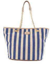Liu Jo Shopping BAG - Blau