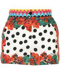 Dolce & Gabbana Pants - Wit