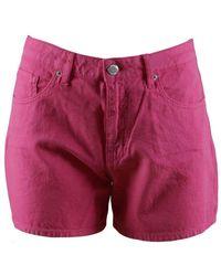 Love Moschino Shorts - Roze
