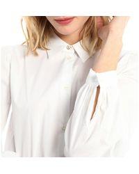Emme Di Marella Camicia Blanco