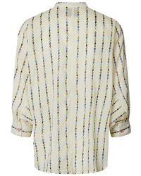 Lolly's Laundry Ralph Shirt Beige - Neutro