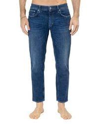 Department 5 Jeans - Blu