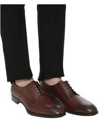 Giorgio Armani - Derby shoes - Lyst