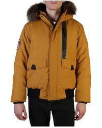 Superdry Jacket - Geel