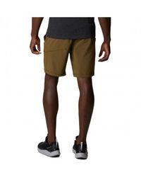 Columbia Shorts 1883411327 - Vert