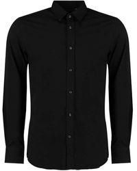 Antony Morato Timeless Shirt - Zwart