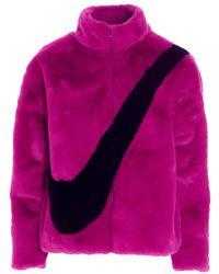 Nike Jacket - Pink
